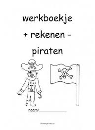 Aadje Piraatje Kleurplaat En Meer Leesbevordering Sketches En