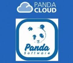 Resultado de imagen de panda cloud