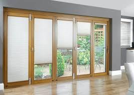 Sliding Patio Door Coverings Sliding Patio Door Blinds Ideas Photo 4