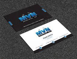 Professional Design Associates Serious Professional Construction Company Business Card