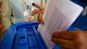 نتيجة بحث الصور عن الانتخابات في العراق