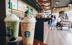 And that's why our friendly baristas handcraft each beverage to your order. Grande Venti And Trenta The Truth Behind Starbucks Sizes Reader S Digest
