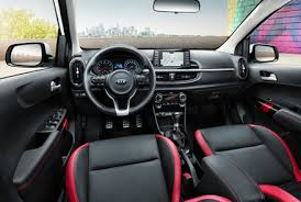 2018 kia picanto. unique 2018 enhanced cabin more space style throughout 2018 kia picanto 0