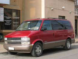 1998 Chevrolet Astro Specs and Photos | StrongAuto