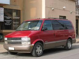 All Chevy 2003 chevy astro : 1998 Chevrolet Astro Specs and Photos | StrongAuto