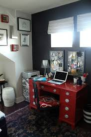 home office decorating tips. Beautiful Home Small Home Office Decorating Tips Intended