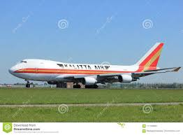 The Fleet \u2014 Kalitta Air LLC