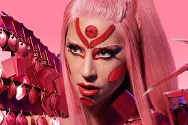 How <b>Lady Gaga</b> Made the Triumphant '<b>Chromatica</b>' - Rolling Stone