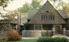 Frank Lloyd Wrightu0027s Seth Peterson Cottage  Floor PlanFrank Lloyd Wright Home And Studio Floor Plan