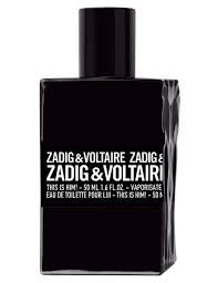 <b>Zadig</b> & <b>Voltaire This</b> is Him! EDT, 50ml - 85609