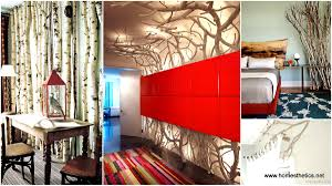 Homemade Interior Design Ideas 30 Diy Branches Projects Perfect For Every Interior Design
