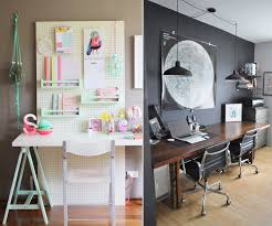 for today we gather a great collection of 20 stylish home office desks carve out a workspace in your home with all these creative home office ideas chic home office desk