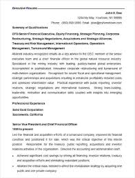 Best Formats For Resumes Finance Resume Format Template Resume ...