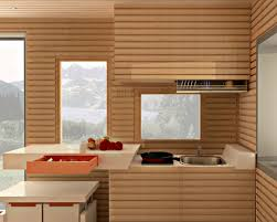 Container House Projects ISAD School Of Design In Milan - Container house interior