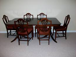 duncan phyfe dining room chairs. Furniture Home Dining Room Empire Wood Duncan Phyfe Chairs With Cozy Rare Images