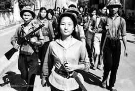 Image result for north vietnam 1965