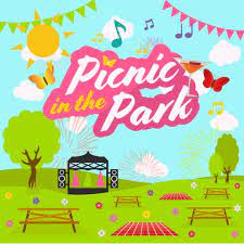 LAST FEW TABLES REMAINING! Picnic in the Park at Dunswell Park, Woodmansey  on 25th Jul 2020 | Fatsoma