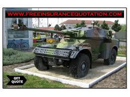 est military auto insurance