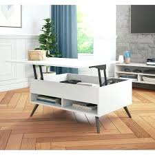 white lift top coffee table small lift top coffee table small space inch lift top storage