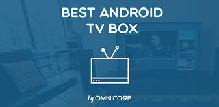 Streaming Devices Comparison Chart 2017 The 8 Best Android Tv Box For 2019 4k Streaming Kodi
