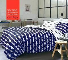 shark bedding s twin size uk duvet shark bedding