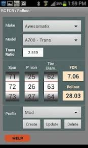 Rc Gearing Rollout Free 1 20 Free Download