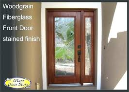 fiberglass entry doors with sidelights entry door with side light glass front door and lotus stained