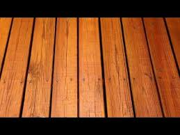 thompsons timber oil. Wonderful Thompsons Caring For Pressure Treated Lumber Decks  Thompsonu0027s WaterSeal  YouTube Inside Thompsons Timber Oil E