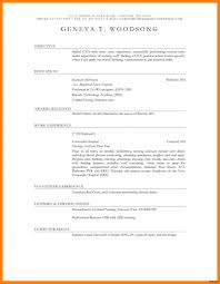 Cna Resume Template Free Free For You Cna Resume Template Free ...