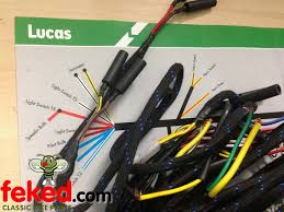 electrical wiring harness bsa wiring harness bsa b31, b32 bsa m20 wiring harness lu865493, 19 0690 sa b31, b32, b33, b34, m20