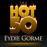 The Hot 50: Eydie Gorme - Fifty Classic Tracks