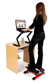 office exercise equipment. Plain Equipment Awesome Desks Discrete Exercises While Standing Exercise Up With  Regard To Desk Equipment  Throughout Office A