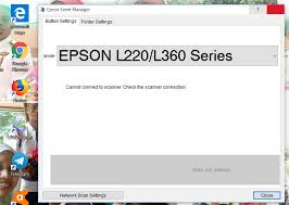 This utility allows you to activate the epson scan utility from the control panel of your epson model. Epson Scan Software Opens Too Large For Screen On Windows 10