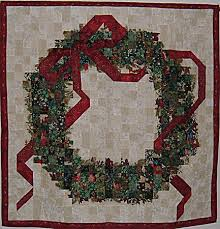 Jill Eastlake: Long Arm Machine Quilting: Michelle's Christmas Quilt & Michelle's Christmas Quilt Adamdwight.com