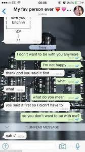 Home » sadap whatsapp » cara menyadap whatsapp lewat internet jarak jauh. Drama April Mop Sepasang Kekasih Di Whatsapp