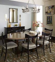 dining room carpets. With His Dashes Rug, Designer Barry Goralnick Sought To Update Traditional Animal-patterned Carpets Dining Room E