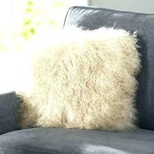 faux mongolian fur rug fur rug fur throw fur throw pillow fur throw rug faux fur