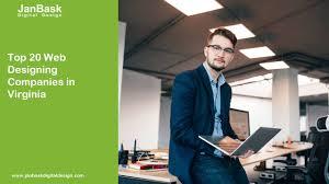 Web Designers Virginia Top 20 Web Designing Development Companies In Virginia