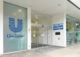 unilever office. Business Areas Unilever Office