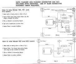 grote turn signal switch wiring diagram wiring diagram and smith brothers services sealed beam plow light wiring diagram