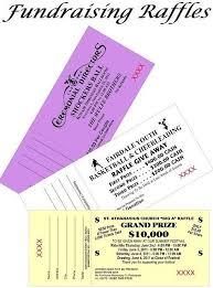 Cash Raffles Fundraising Raffles Rules Regulations Philanthropy Fundraising