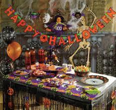 ideas outdoor halloween pinterest decorations:  classic halloween decorations ideas picshunger