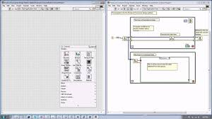 Design Patterns In Labview Producer Consumer Design Pattern