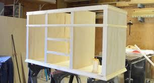 building a bathroom vanity. Building A Double Sink Bathroom Vanity \u2013 Part 1 F