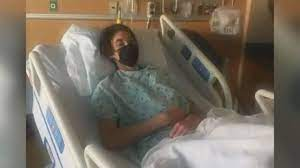 Local teen diagnosed with Guillain ...