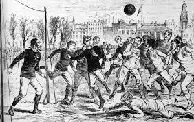 Six of the Best – Landmark England games – England Memories