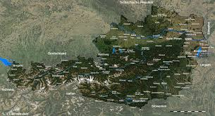 Carte autriche et plan autriche. Liste De Villes D Autriche Wikipedia