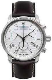 zeppelin 7682 4 watch men 039 s watch chronographs image is loading zeppelin 7682 4 watch men 039 s watch