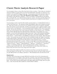 Literary Analysis Template Demiks Co