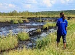 """Реферат на тему """" Экологические проблемы нефтегазового комплекса  Еще одной важной причиной приводящей к серьезным авариям является механическое повреждение трубы Чаще всего это происходит из за так называемых"""